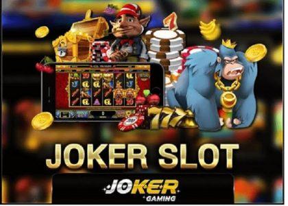 Thumbnail for the post titled: Main judi slot joker123 modal sedikit