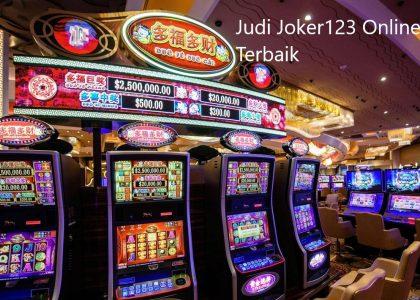 Slot Online Joker123 Terpopuler
