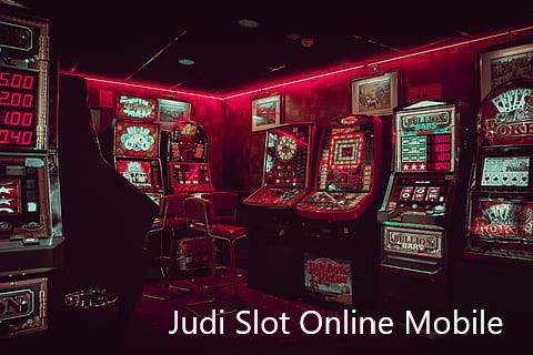 Keuntungan Mudah Slot Online